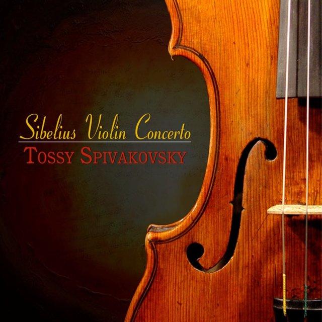Sibelius Violin Concerto by Tossy Spivakovsky on TIDAL