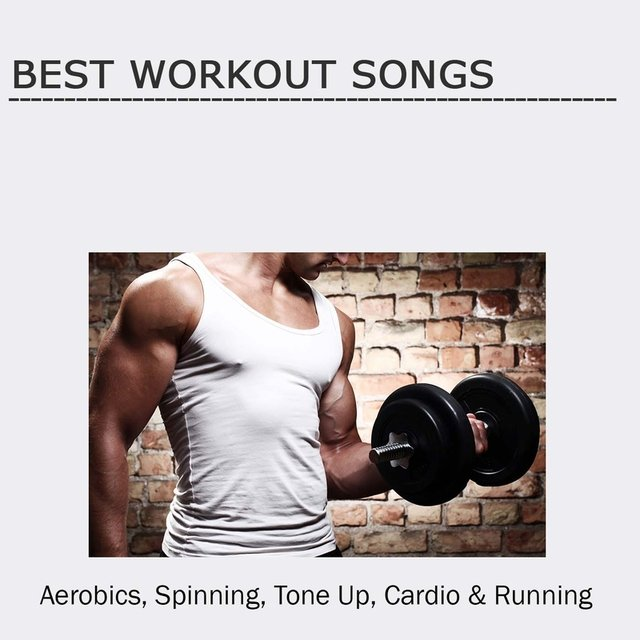 Listen to Best Workout Songs: Aerobics, Spinning, Tone Up