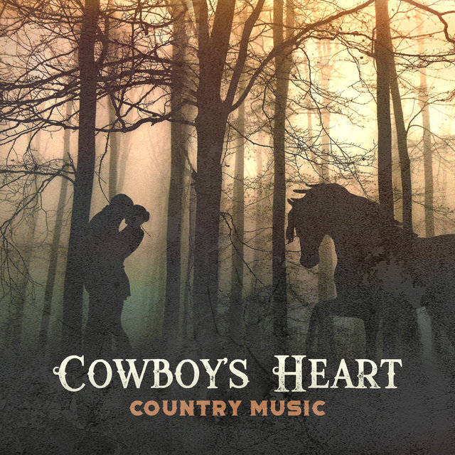 Cowboy's Heart - Country Music, Best Instrumental Songs