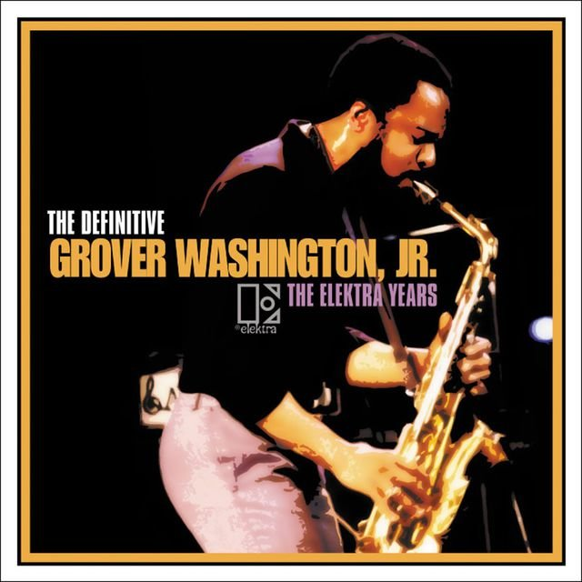 Winelight By Grover Washington Jr On Tidal