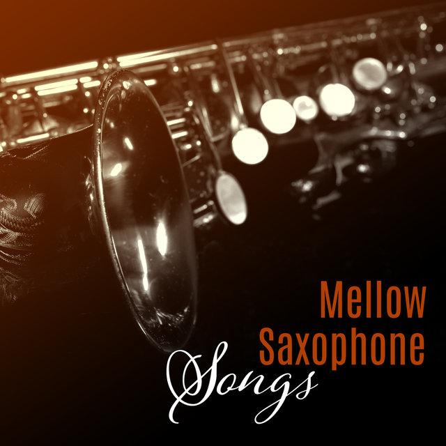 Mellow Saxophone Songs – Jazz 2017, Instrumental Music