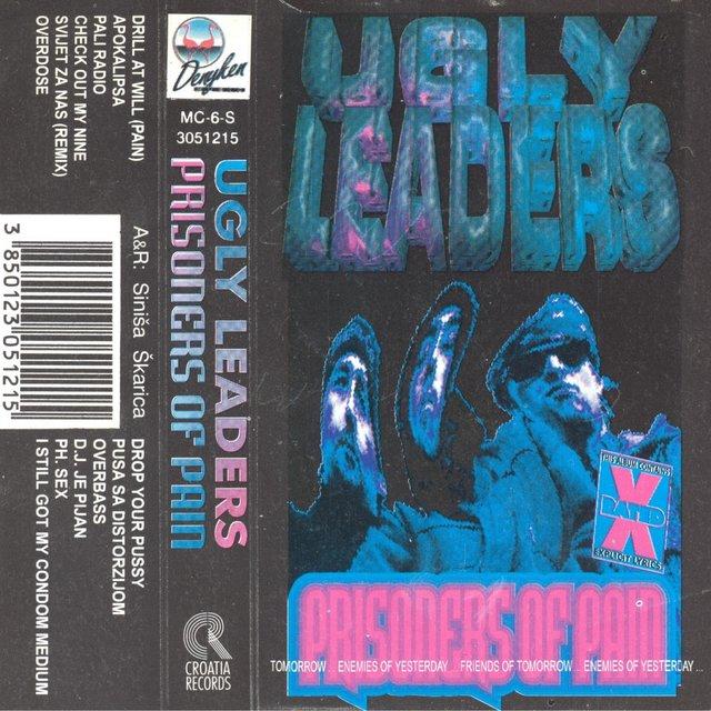 D j  Je Pijan by Ugly Leaders on TIDAL