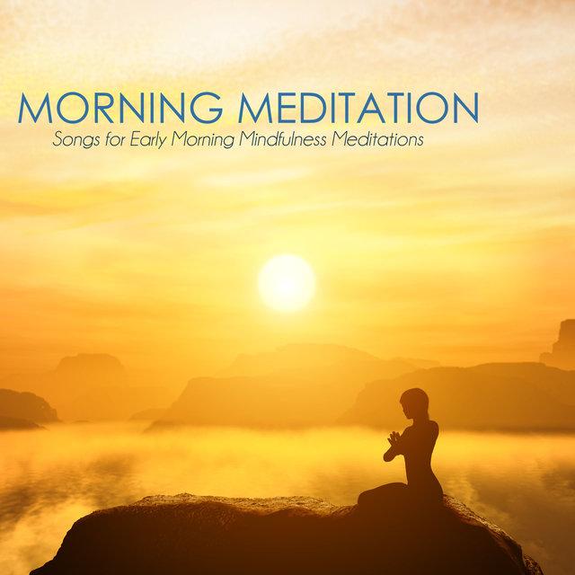 Flute Meditation Healing Sounds by Morning Meditation Music