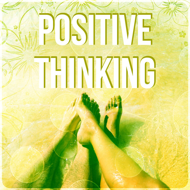 Positive Thinking - Soothing Sounds of Nature, White Noise