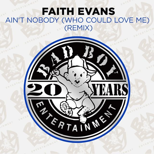 Listen to Ain't Nobody (Who Could Love Me) [Remix] by Faith