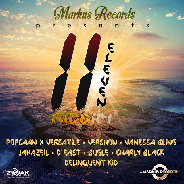 11 Eleven Riddim Instrumental by Markus Myrie on TIDAL