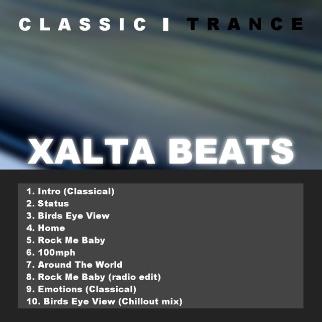 Listen to Classic Trance by BDH on TIDAL