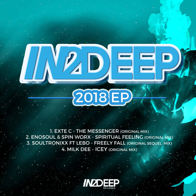 In2deep 2018 - EP by Various Artists on TIDAL