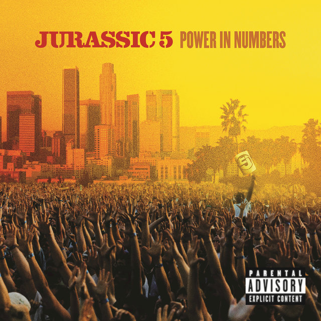 Listen to Acetate Prophets by Jurassic 5 on TIDAL