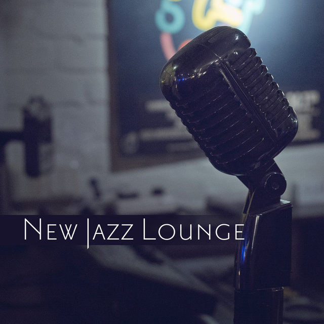 New Jazz Lounge – Best Smooth Jazz 2017, Saxophone & Piano