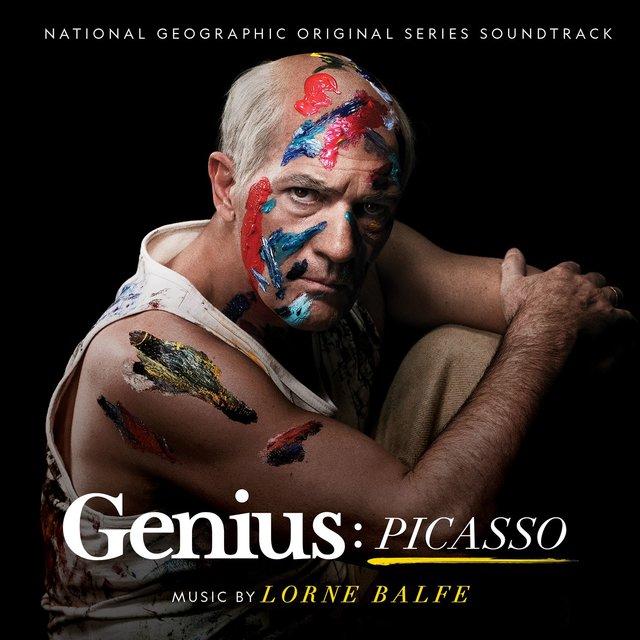 Genius: Picasso (Original Series Soundtrack EP) by Lorne