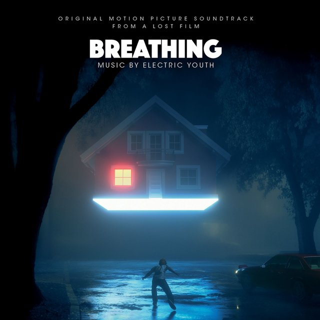 Breathing Original Motion Picture Soundtrack From A Lost Film