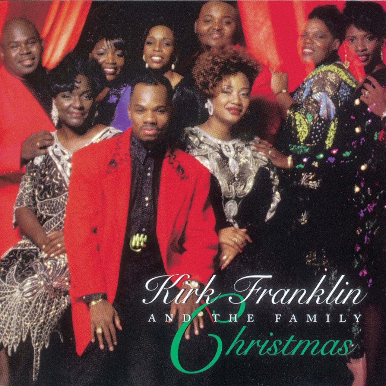 My Top 7: Holiday Albums   De Andrea Nichols