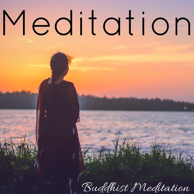 Listen to Meditation: Buddhist Meditation, Yoga Class, Total