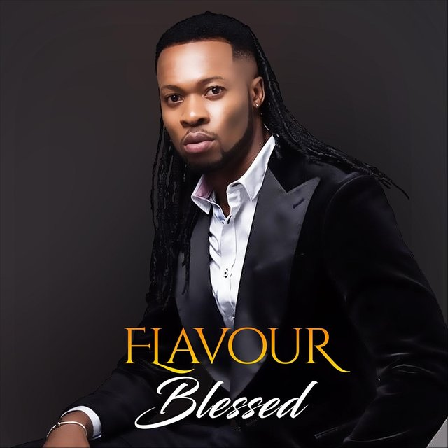 Blessed by Flavour on TIDAL
