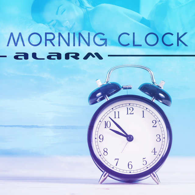 Morning Clock Alarm by Sound Effects Zone on TIDAL