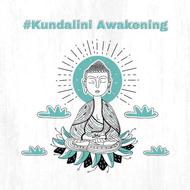 Kundalini Awakening by Chinese Relaxation and Meditation on TIDAL