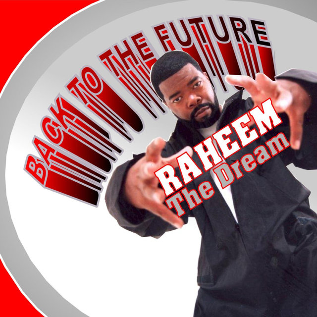 raheem the dream albums