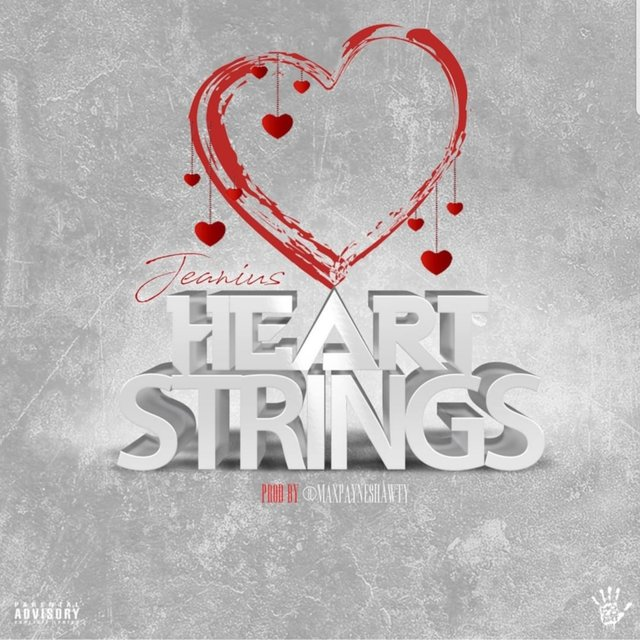 Heartstrings by Jeanius on TIDAL