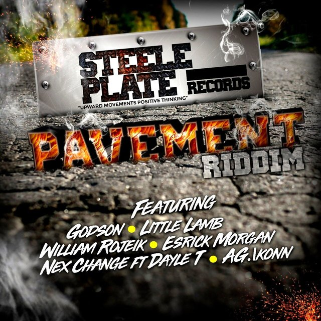 Listen to Pavement Riddim by Steele Plate Records on TIDAL