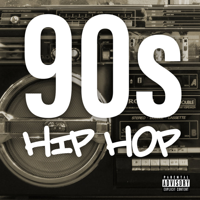 90s Hip Hop by Various Artists on TIDAL