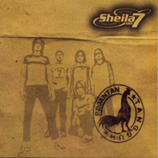 Pejantan Tangguh Album Version By Sheila On 7 On Tidal