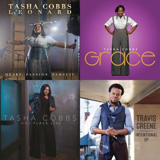 Listen to Gospel Jams on TIDAL