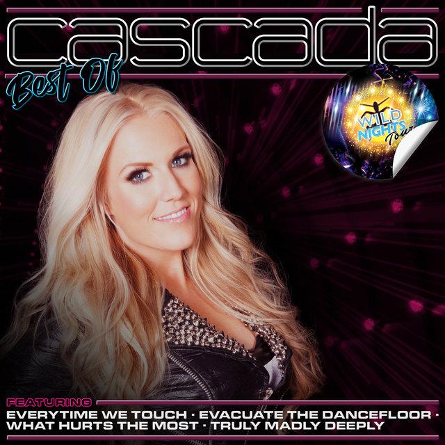 Best Of Cascada