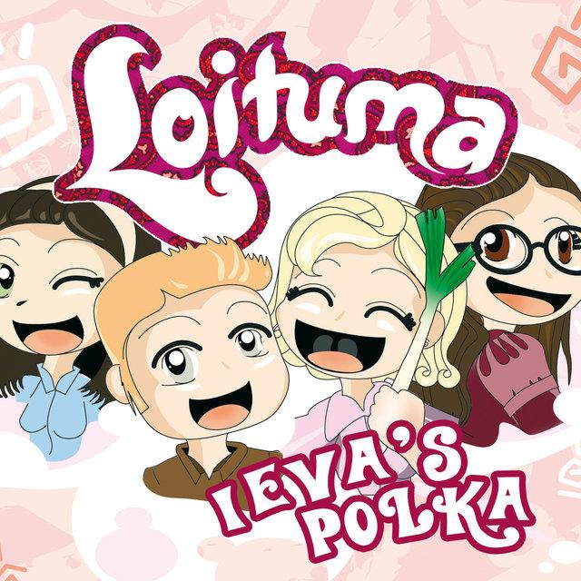 Listen to Ieva's Polka (Ievan Polkka) (For Mobile: Fulltrack