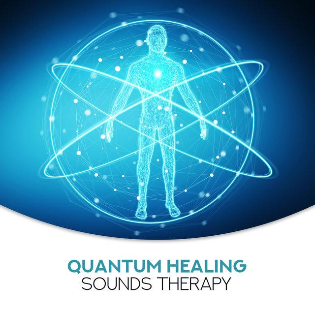 Quantum Healing - Sounds Therapy, Spiritual Meditation, Deep