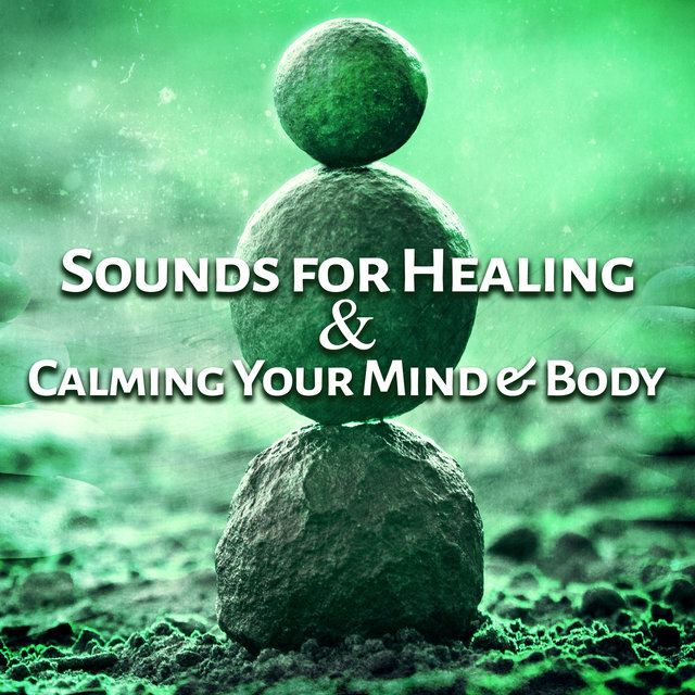 Prayer for Healing on the Sea Schore by Chakra Healing Music