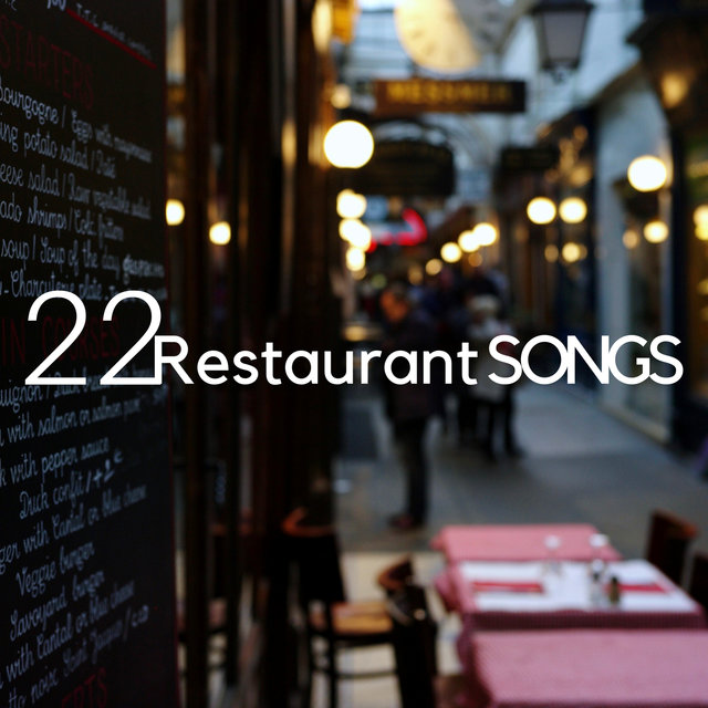Listen To 22 Restaurant Songs The Best New Age