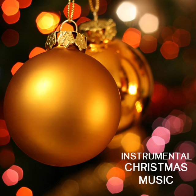 Instrumental Christmas Music.Instrumental Christmas Music By Instrumental Christmas Music
