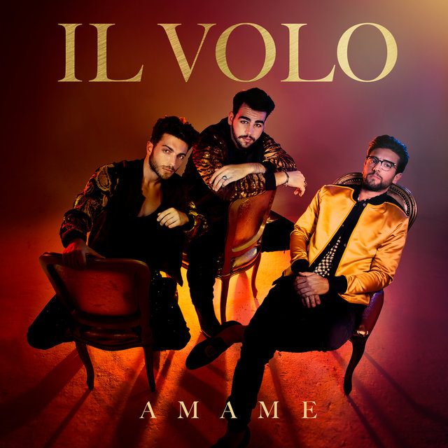 Listen To ámame By Il Volo On Tidal