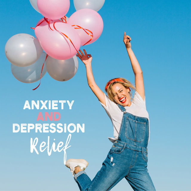 Anxiety and Depression Relief - Music Therapy to Help You