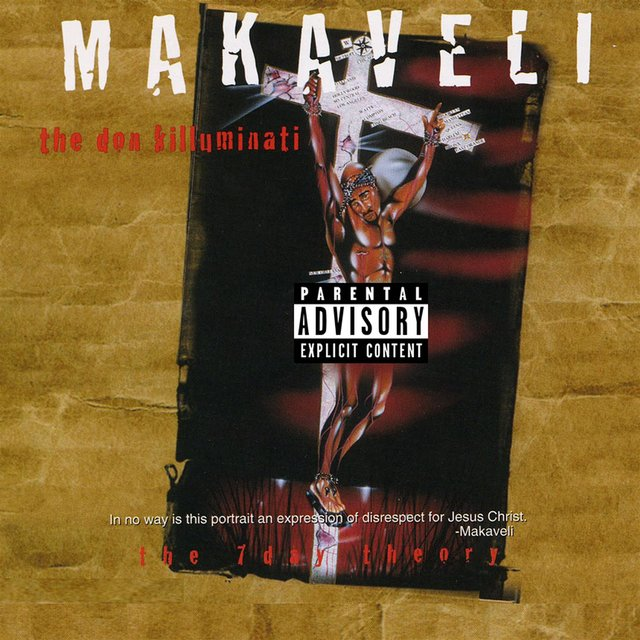 Me And My Girlfriend by 2Pac on TIDAL