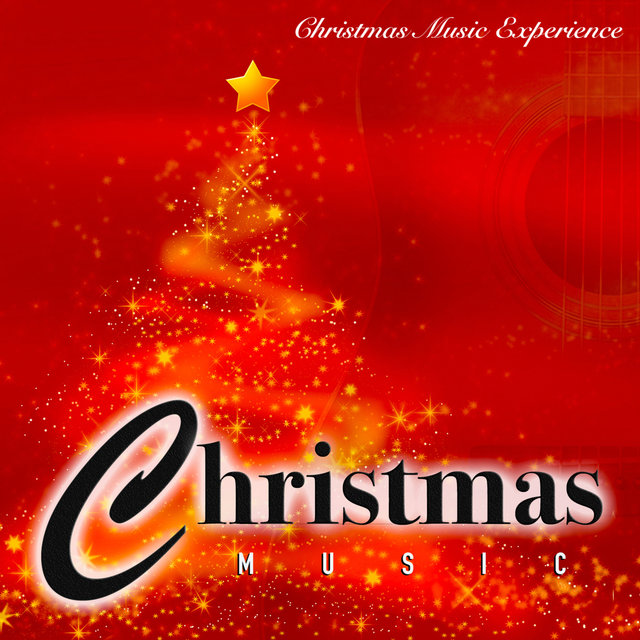 Relaxing Christmas Music.Christmas Music Soft Background Instrumental Guitar Music
