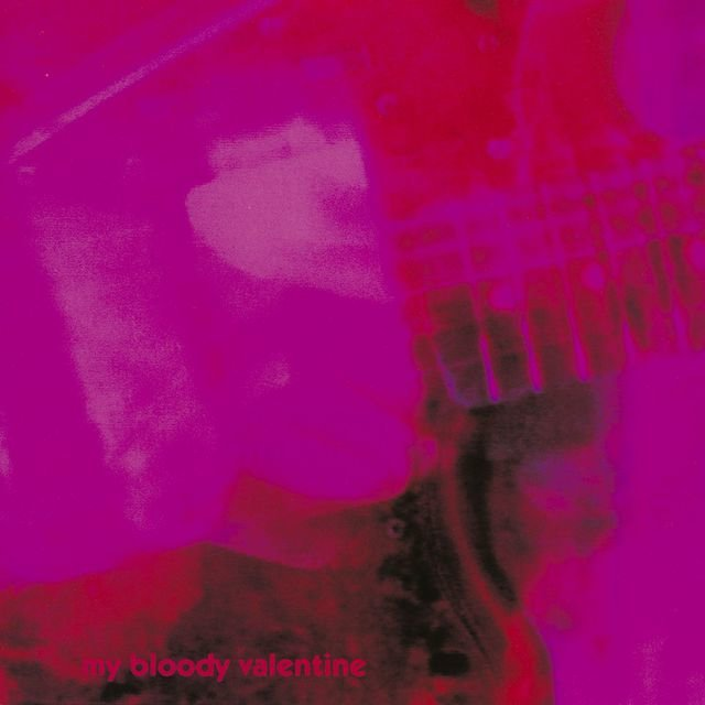 Listen to Loveless by My Bloody Valentine on TIDAL