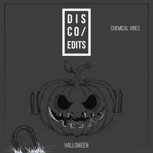 Listen to Disco Edits - Halloween by Jon Rich on TIDAL