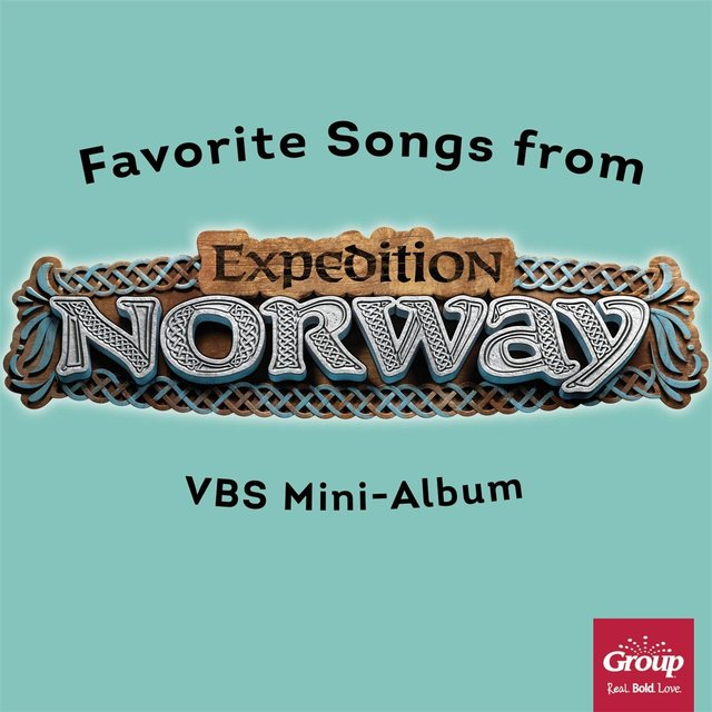 Favorite Songs from Group's Expedition Norway (Vacation