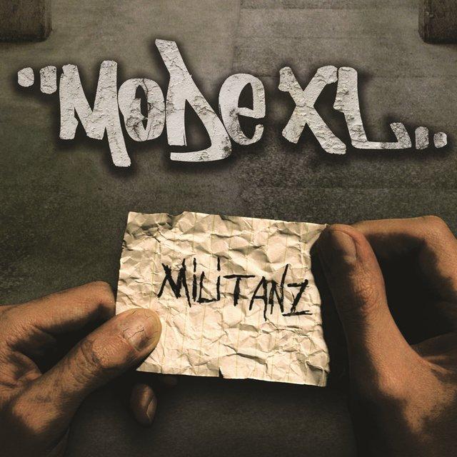 mode xl militanz