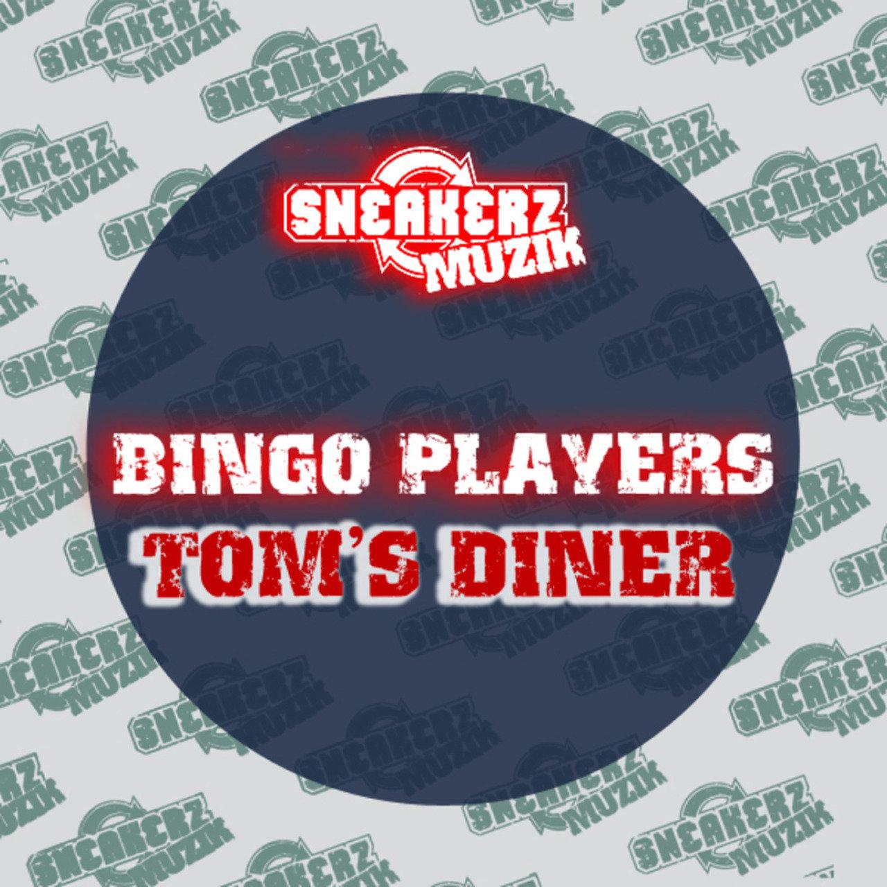 Tom's Diner – Bingo Players