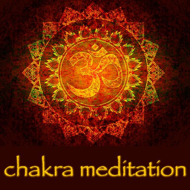 Listen to Chakra Meditation – Deep Meditation Healing