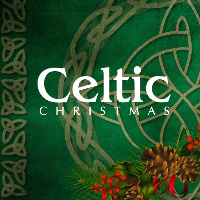 Celtic Christmas.Celtic Christmas By Silver Moon On Tidal