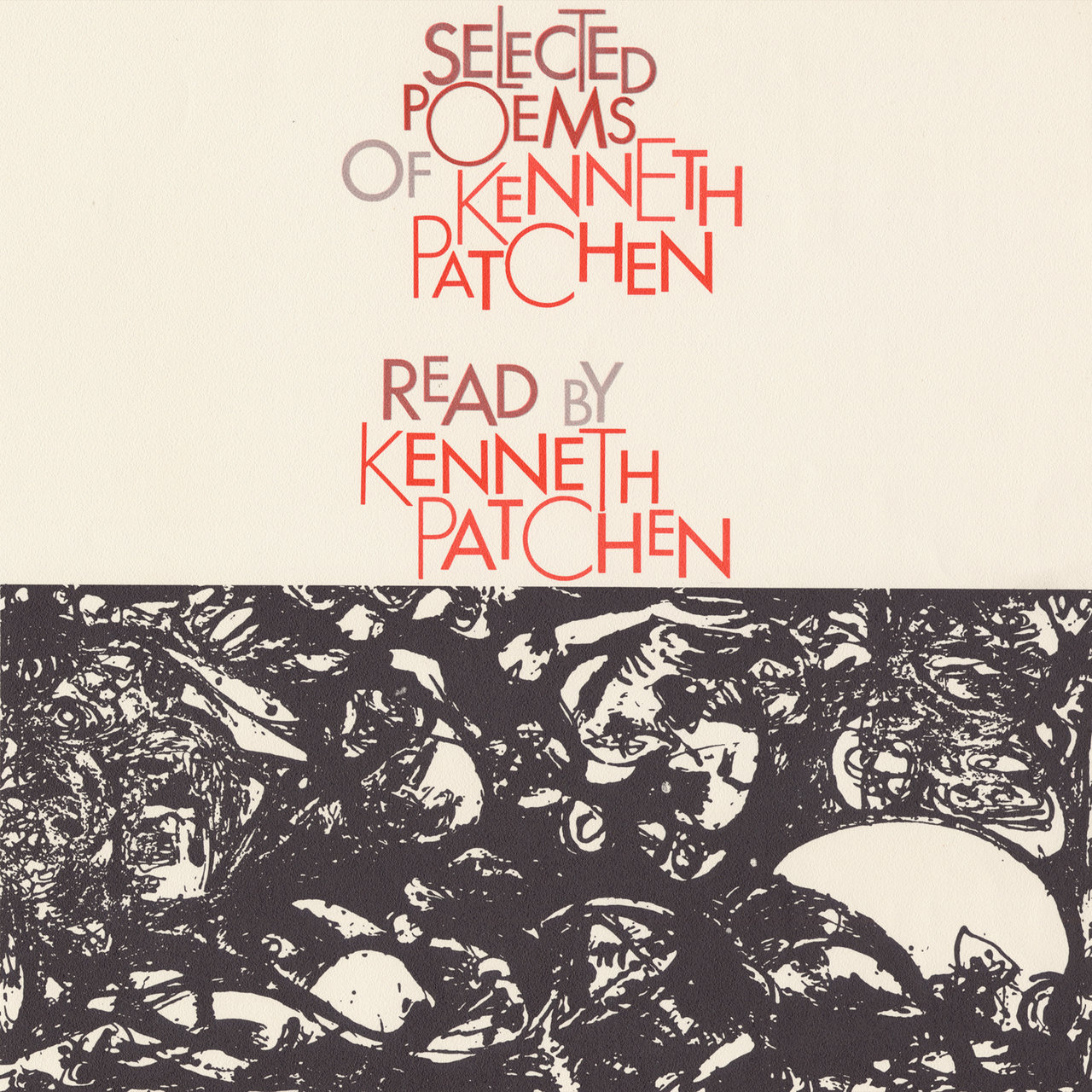Kenneth Patchen selected poems