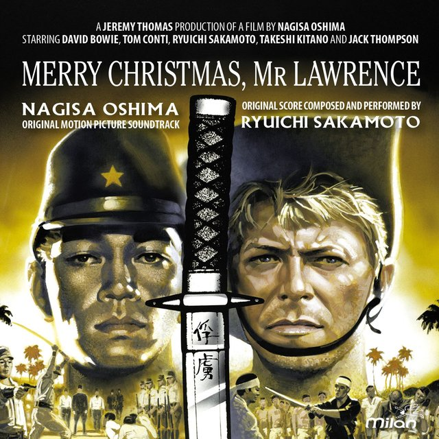 Merry Christmas Mr Lawrence.Furyo Merry Christmas Mr Lawrence Original Motion