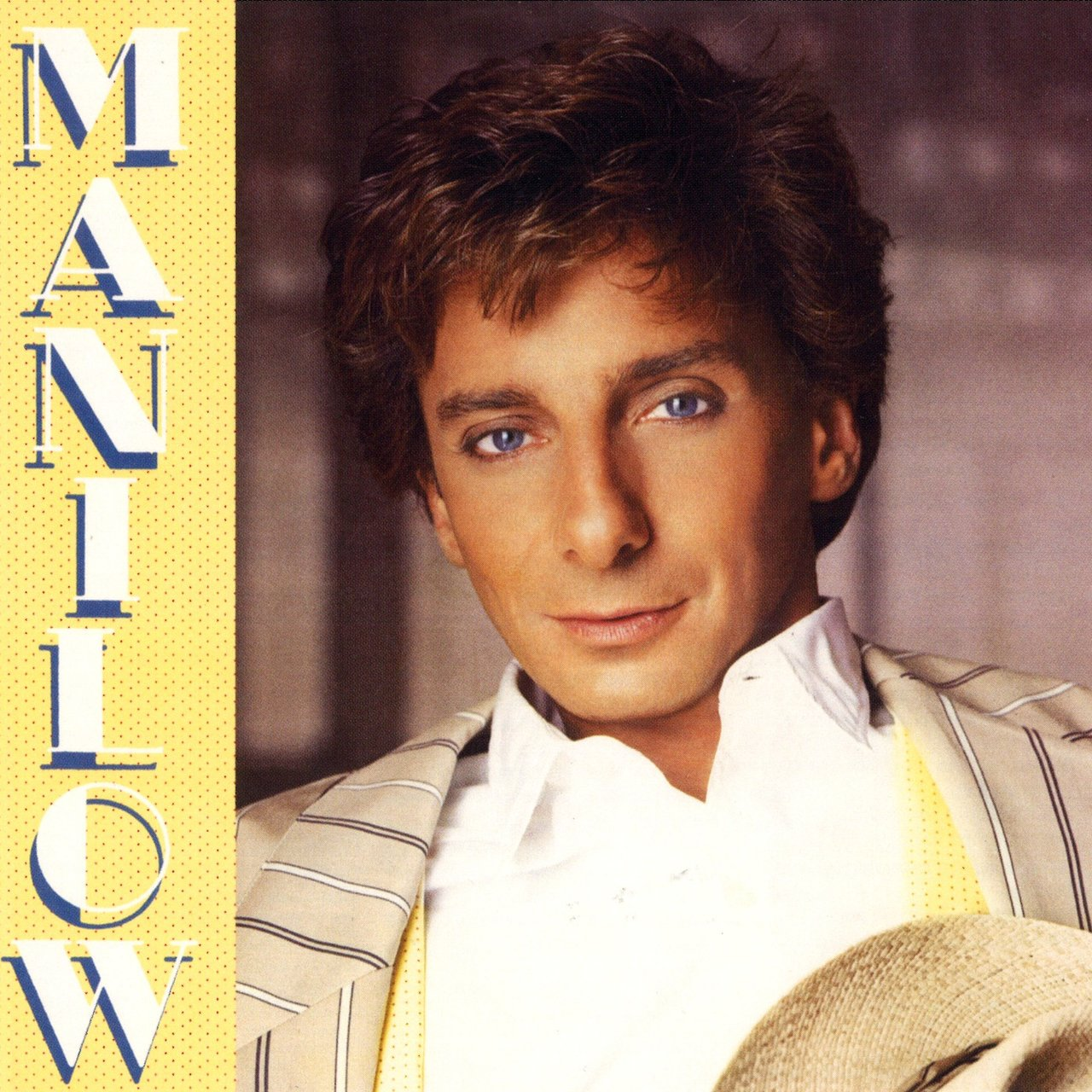 Manilow (Japanese Version)/Barry Manilow WiMP