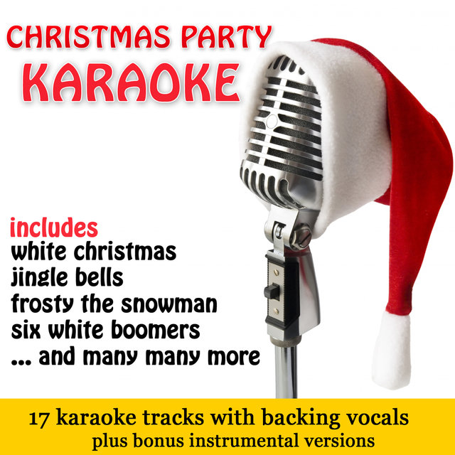 Karaoke Christmas Party.Listen To Christmas Party Karaoke By Stewart Peters On Tidal