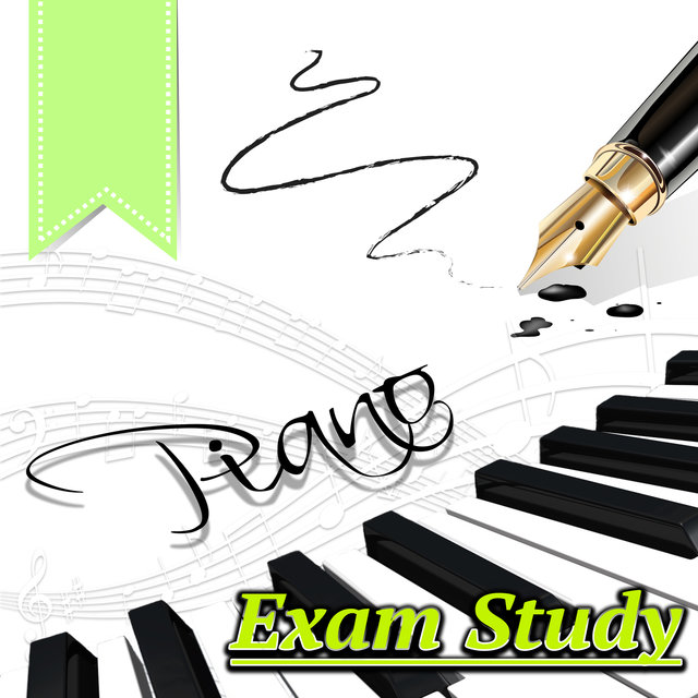 Listen to Piano Exam Study – Concentration Music for