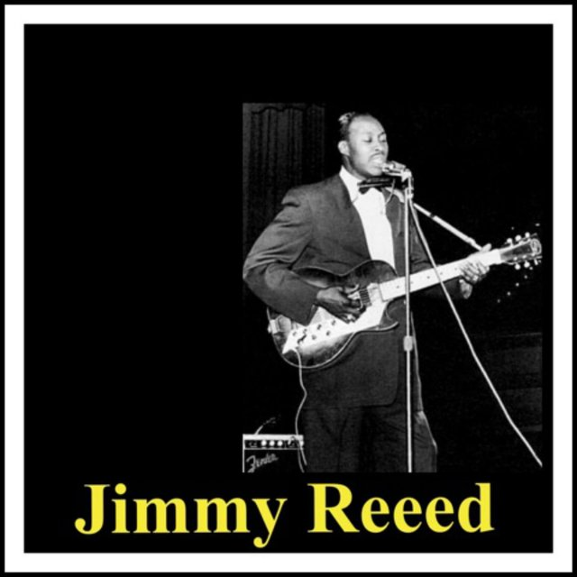 00a86359840 Listen to Jimmy Reed by Jimmy Reed on TIDAL